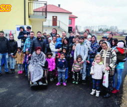 Roma families in Modriča move into new apartments